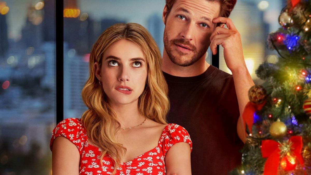 'Holidate', filme com Emma Roberts na Netflix, chega ao TOP 10