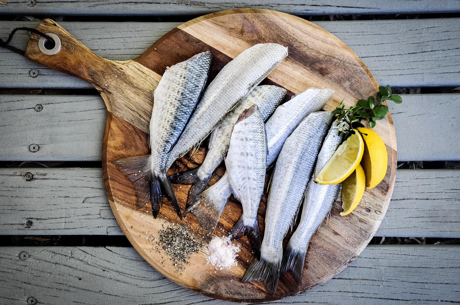 Receita de peixe: influência cultural na alimentação