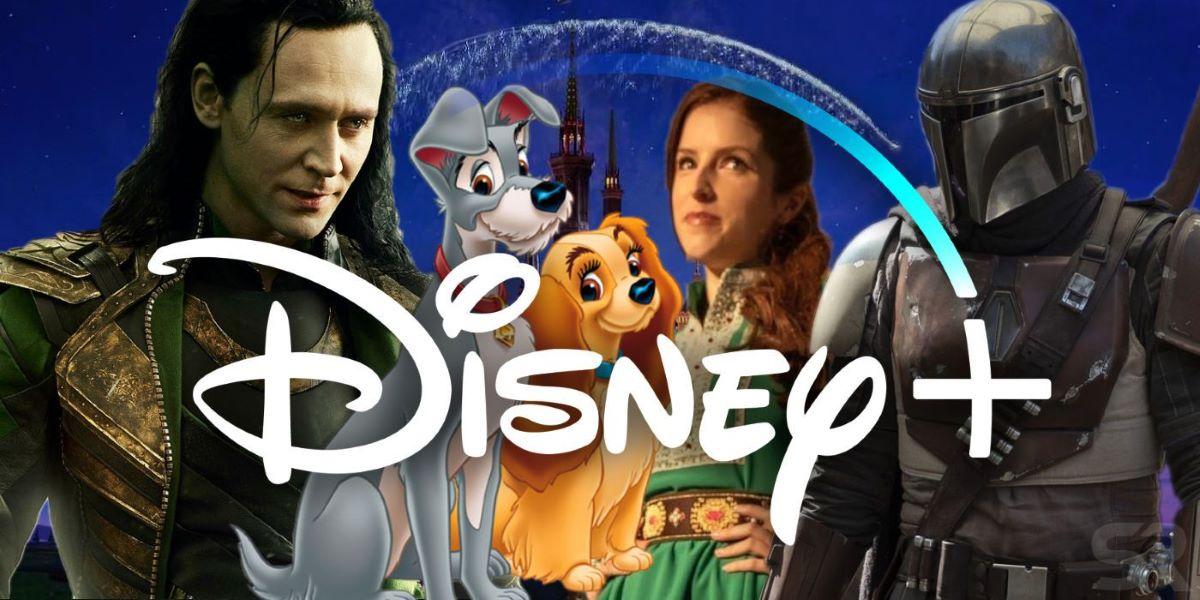 Confira cinco séries inéditas do Disney+