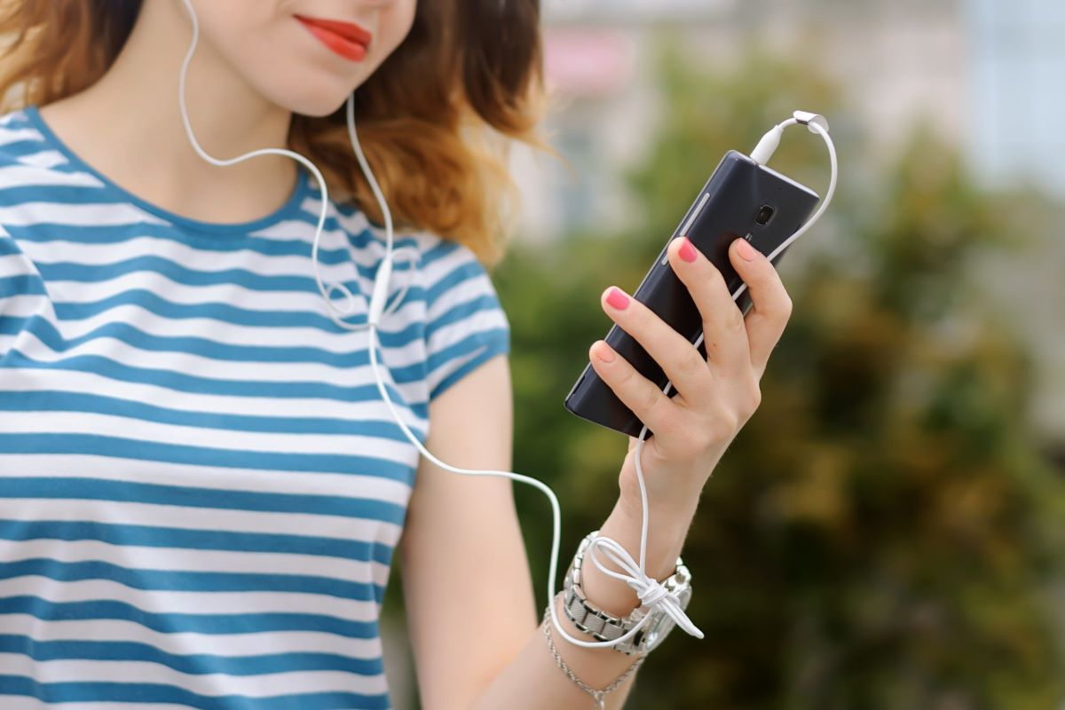 Podcast na era digital