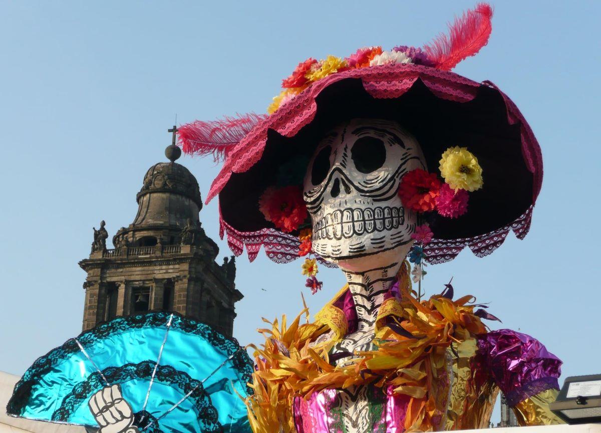 Qual a importância de La Catrina para a cultura mexicana?