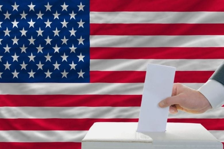 eleições estadunidenses