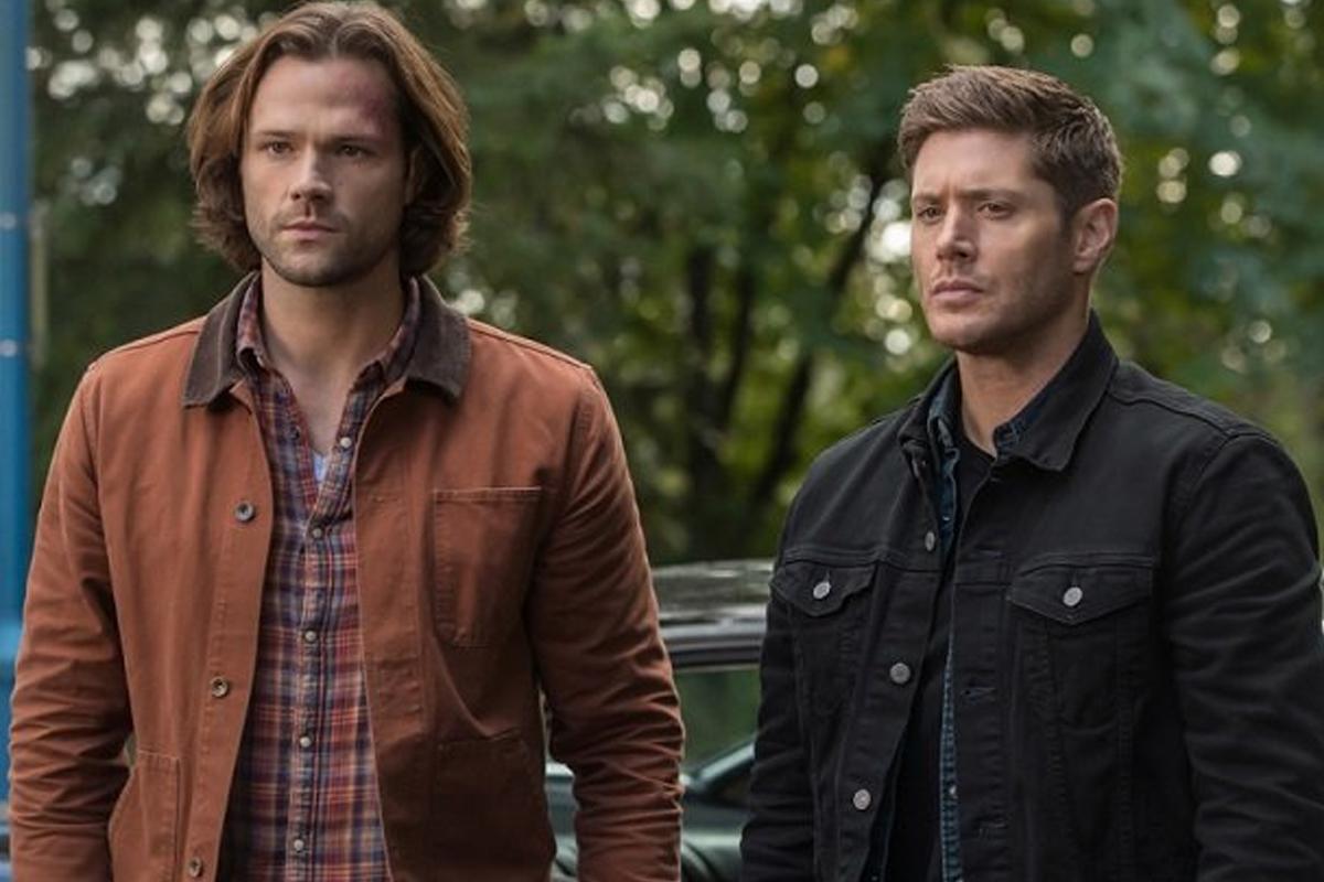 'Supernatural': o fim da série e o novo trailer da 15ª temporada