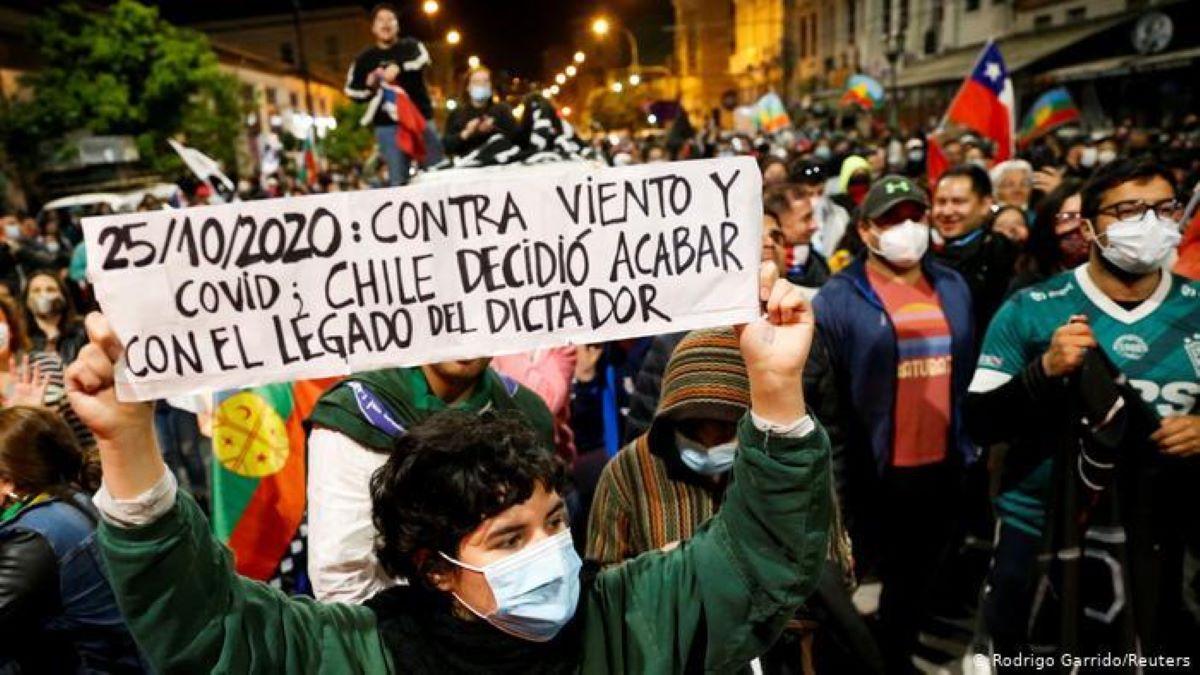 Entenda tudo sobre a nova constituição chilena