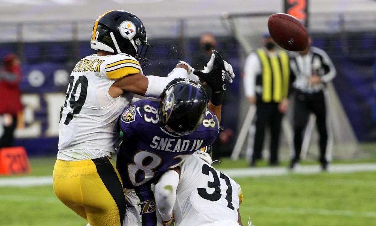 NFL: Steelers, virada dos Broncos, Cairo Santos decisivo e mais