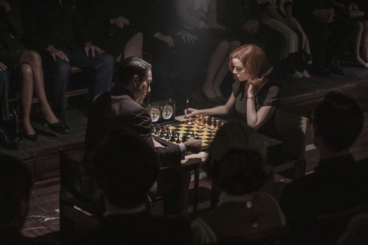 'O Gambito da Rainha': 3 motivos para assistir ao sucesso da Netflix