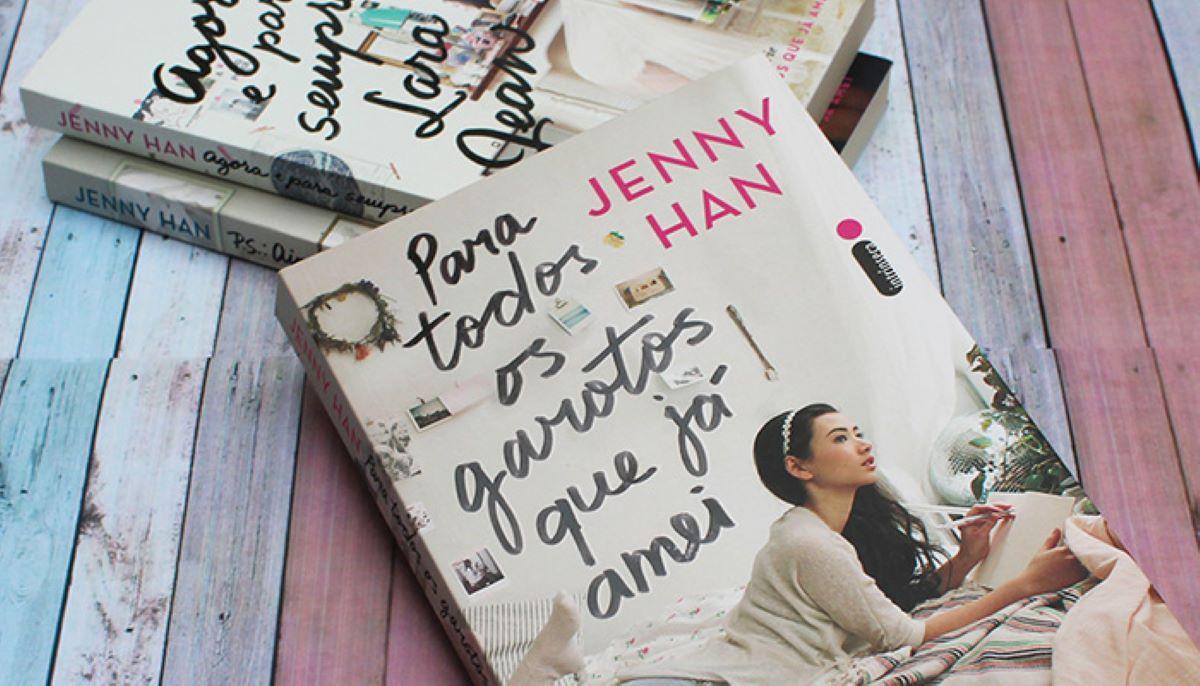 'Para Todos os Garotos que Já Amei': Leia a resenha do livro