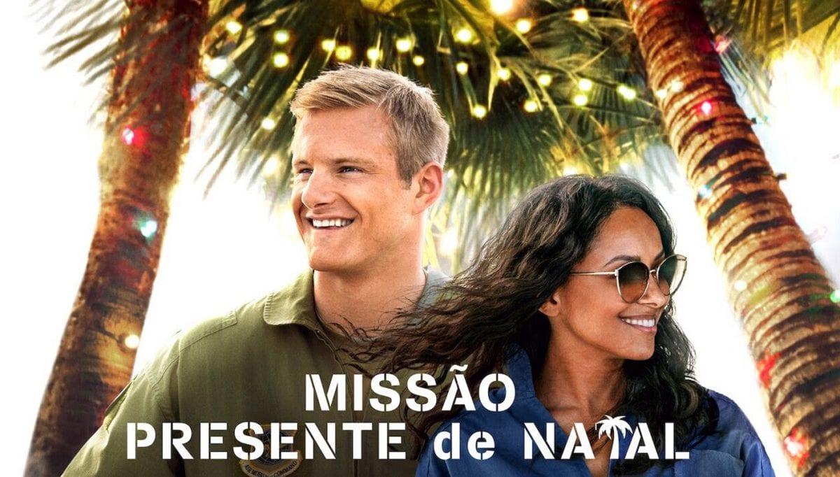 'Missão Presente de Natal', filme de natal com ator de 'Vikings' na Netflix