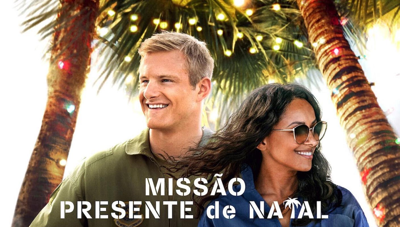 Missão Presente de Natal', filme de natal com ator de 'Vikings' na Netflix