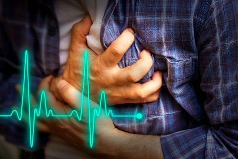 parada cardíaca
