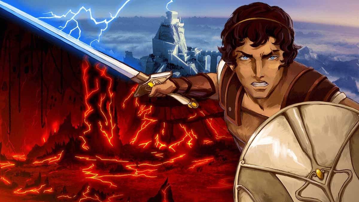 O Sangue de Zeus: Netflix finalmente acerta o ponto – leia a crítica