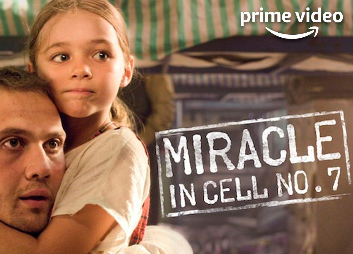 'Milagre na Cela 7' estreia no Prime Video diferente da Netflix