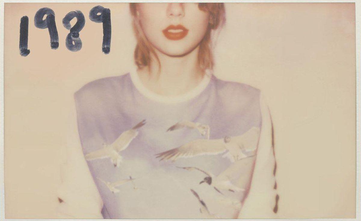 O '1989' e o nascimento da popstar Taylor Swift