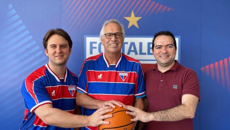 novo basquete brasileiro