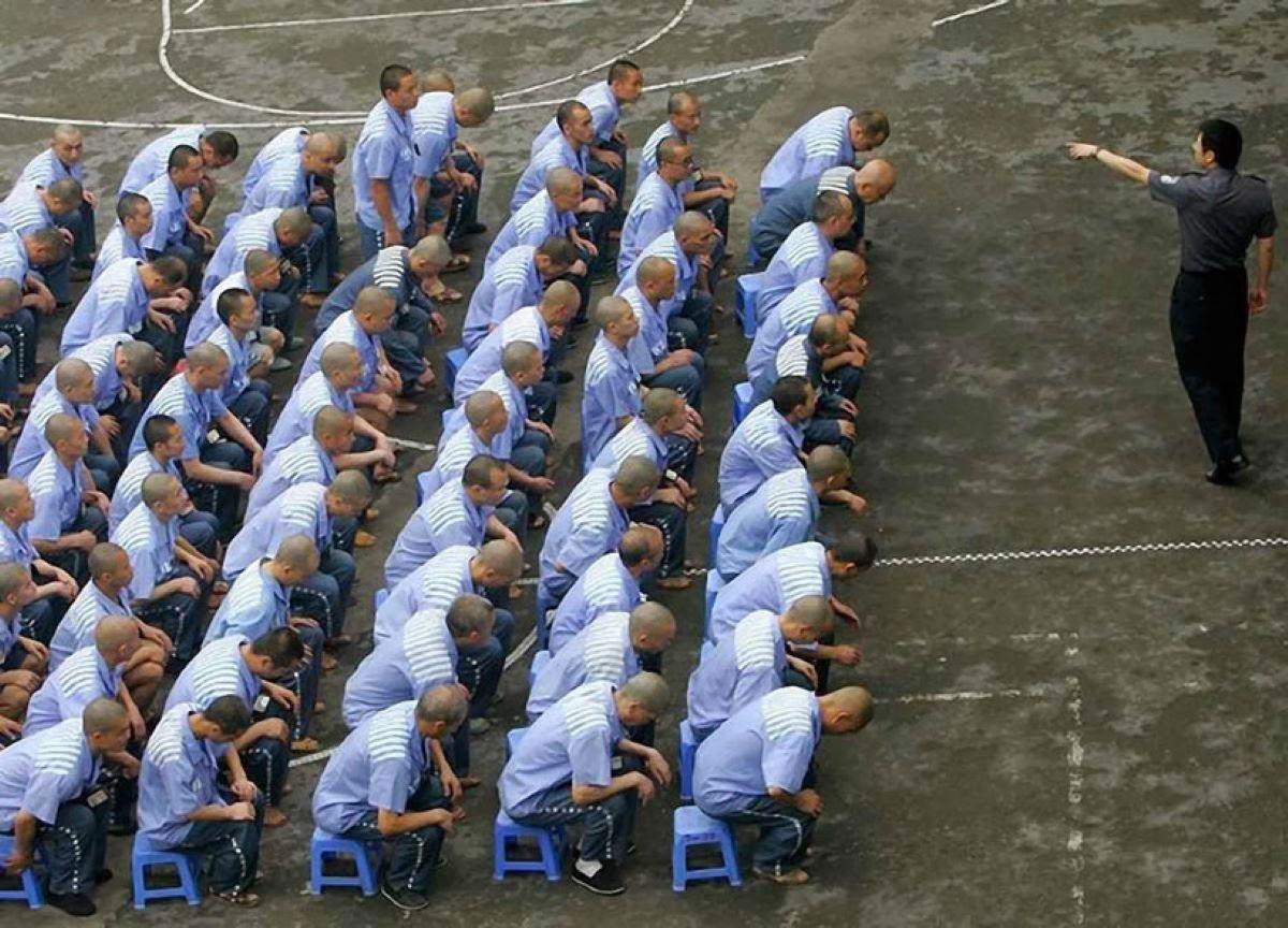 Saiba tudo sobre os campos de concentração chineses