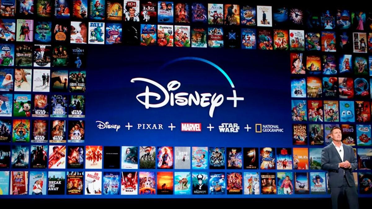 Disney Plus: a magia dos serviços de streaming