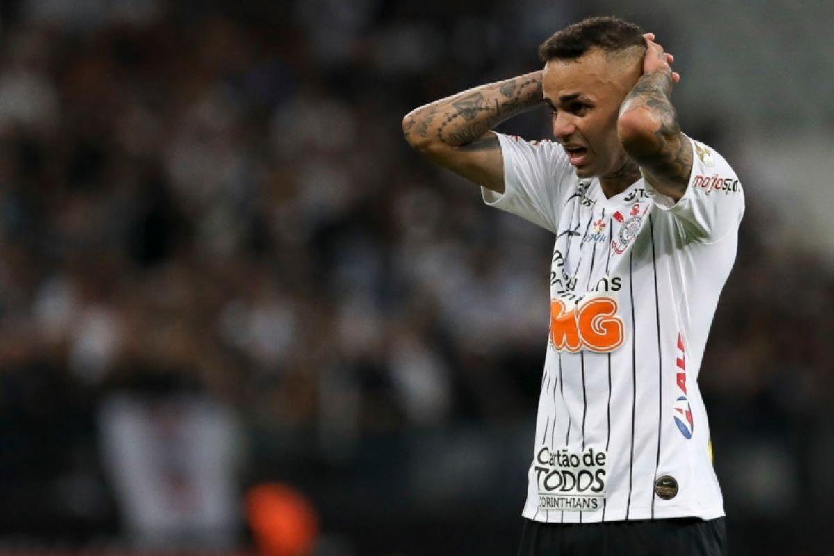 Salvem o Corinthians: time enfrenta fase ruim no Brasileirão