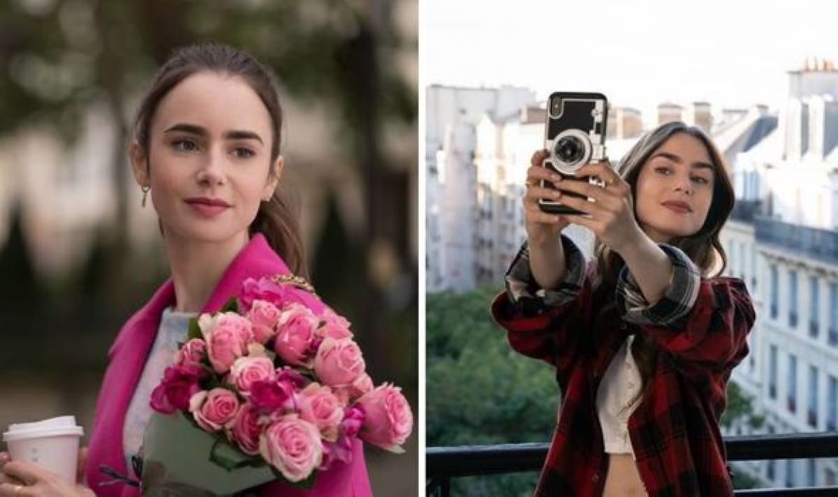 'Emily in Paris': Netflix renova série para 2ª temporada