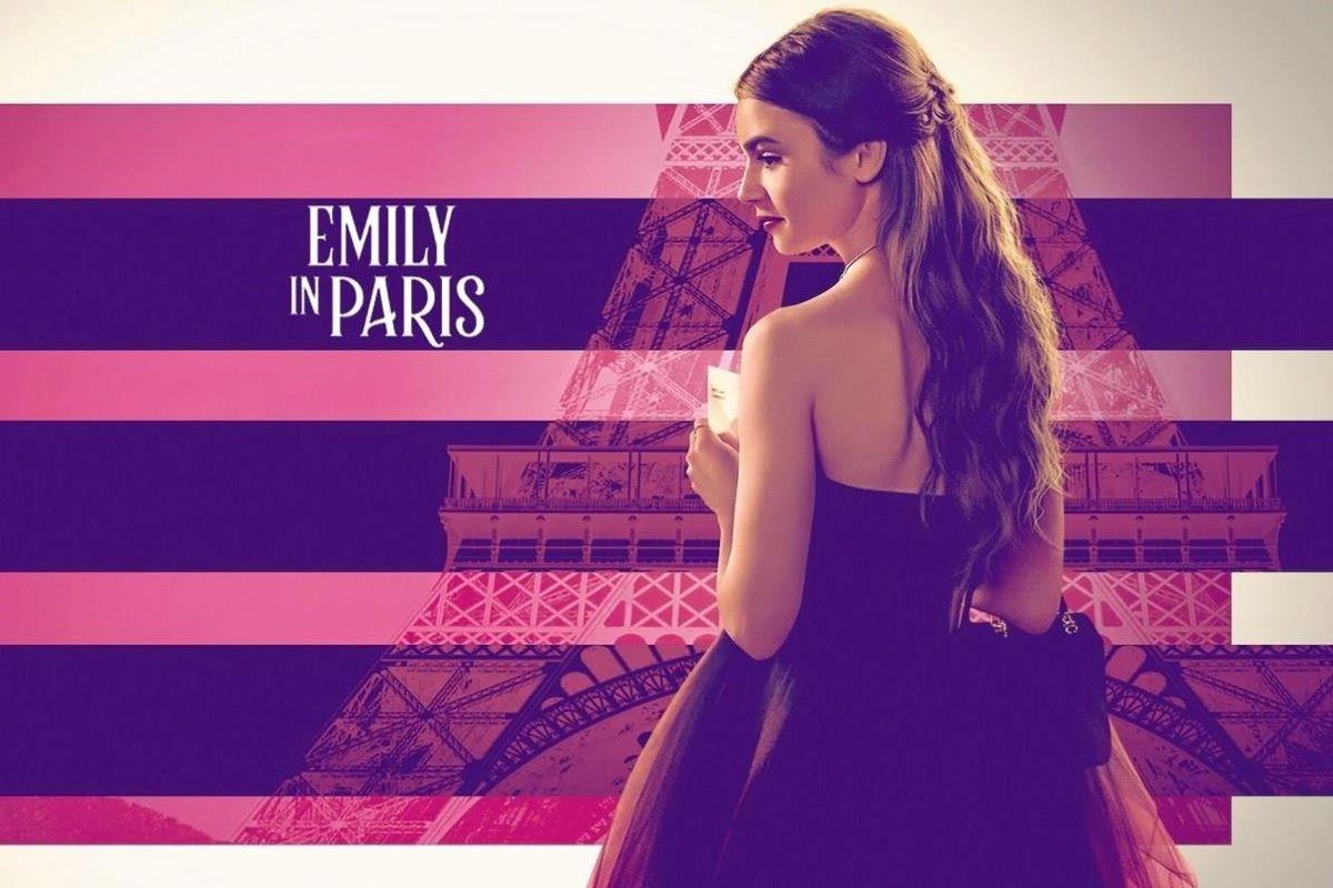 'Emily in Paris': O que se sabe sobre a segunda temporada