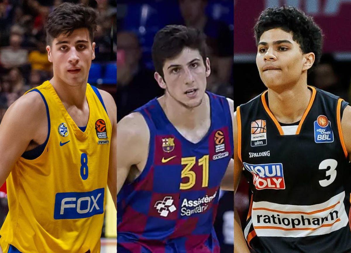 NBA Draft 2020: Principais prospectos internacionais