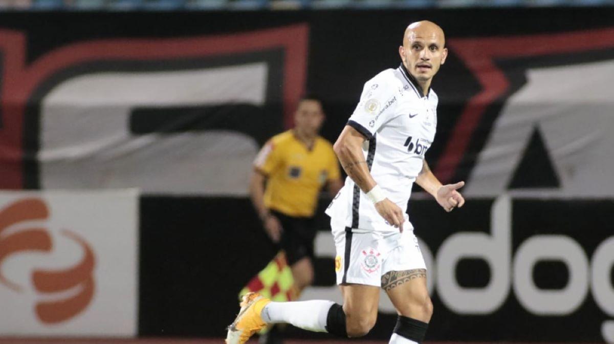 Atlético Go 1 x 1 Corinthians: Empate bom para ambas as equipes