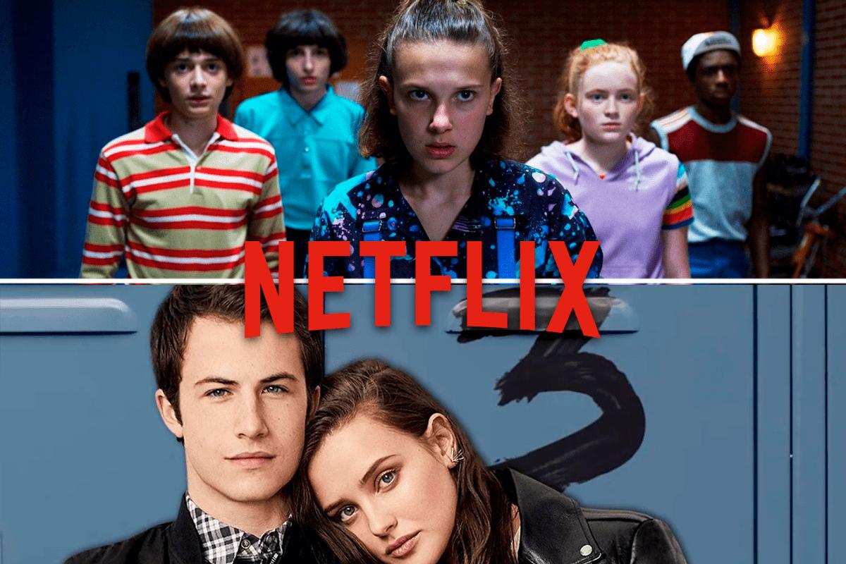 Conheça as séries da Netflix mais aclamadas ao redor do mundo