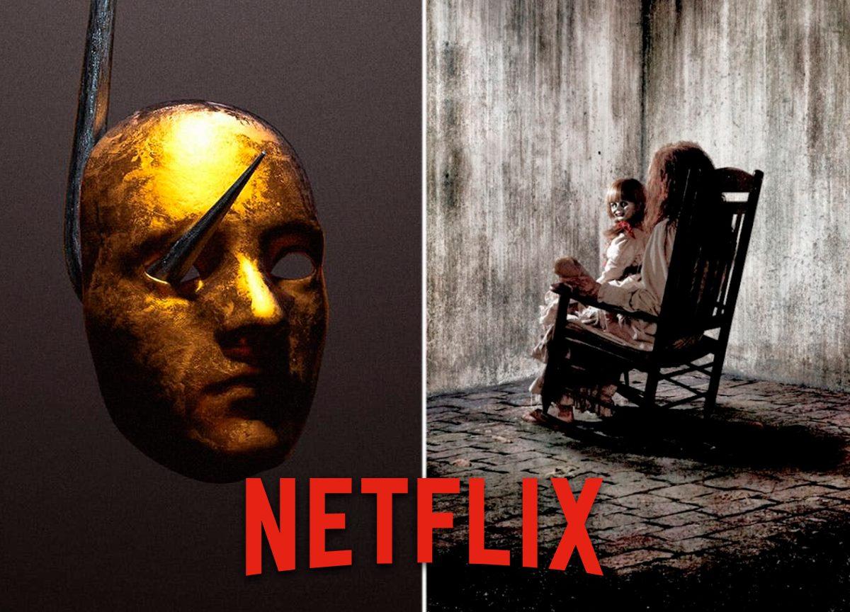 Sexta-feira 13: 6 filmes de terror na Netflix para assistir hoje