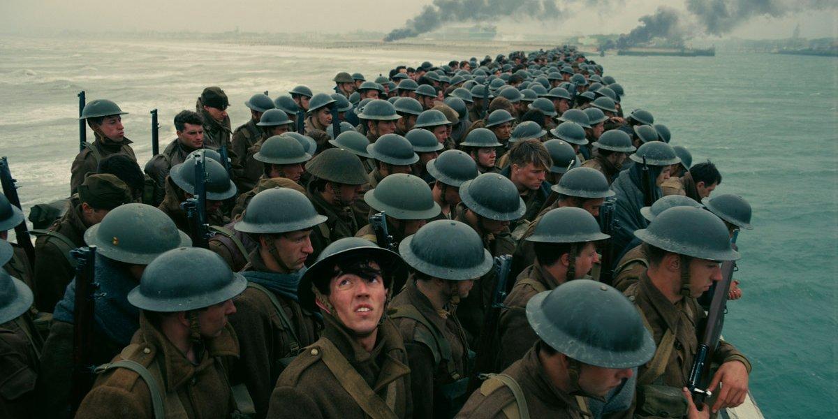 'Dunkirk' – Leia a crítica do filme de Christopher Nolan