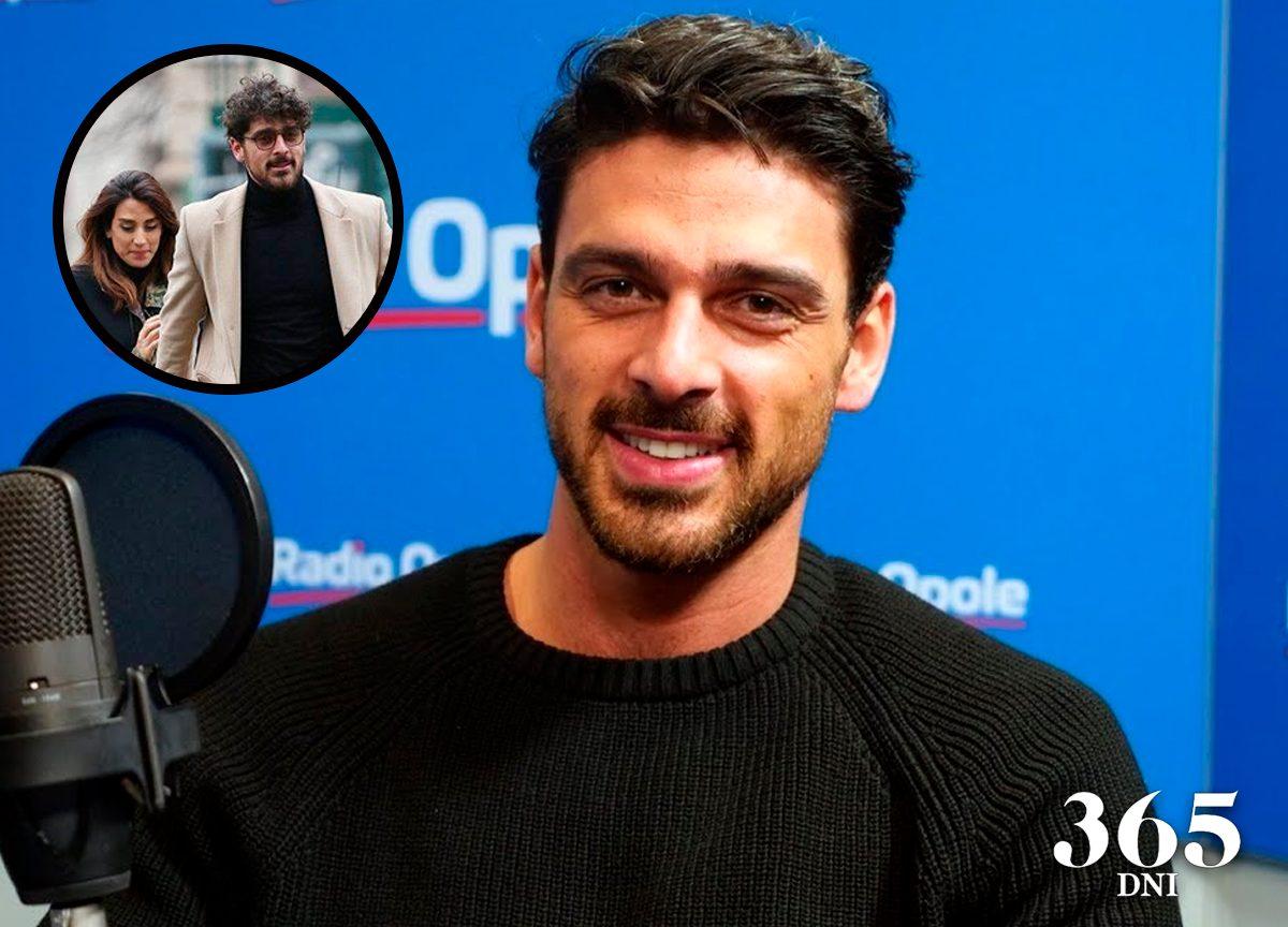 Michele Morrone revela que dedicou música de '365 Dni' à ex-esposa