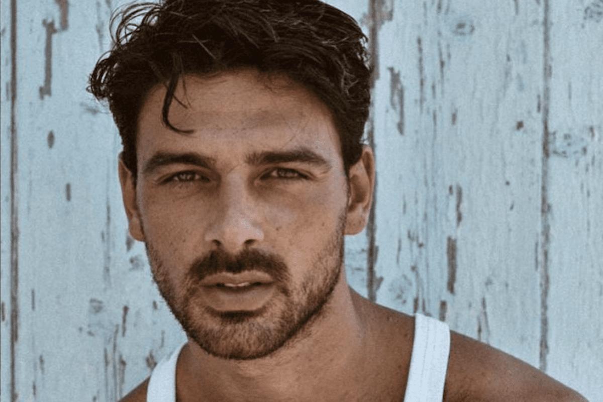 Michele Morrone confessa que pensou em todas as músicas de '365 Dni'