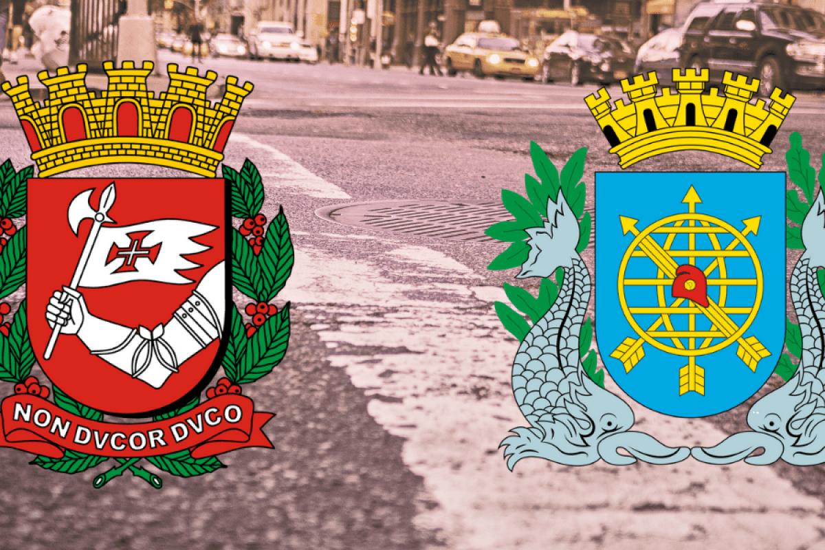 2020: Lista de Vereadores Eleitos em São Paulo e no Rio de Janeiro