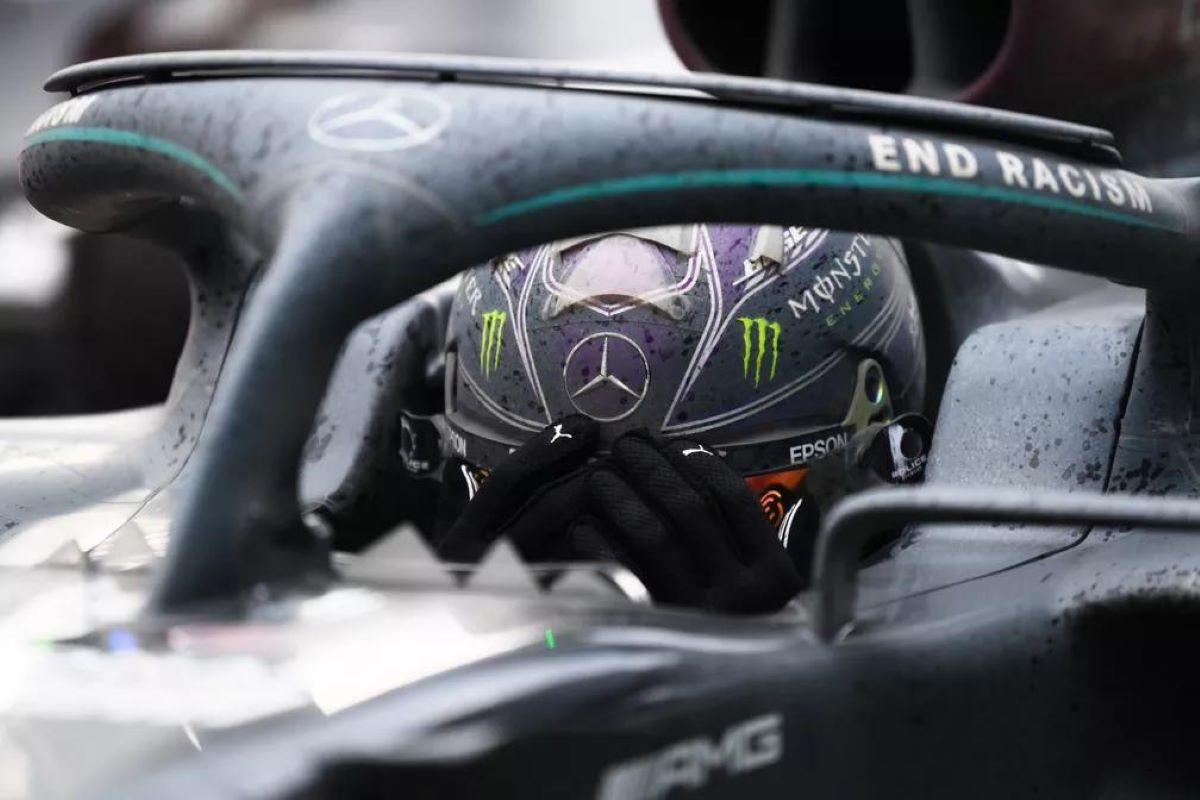 GP da Turquia: Hamilton campeão, Stroll pole position e muita chuva