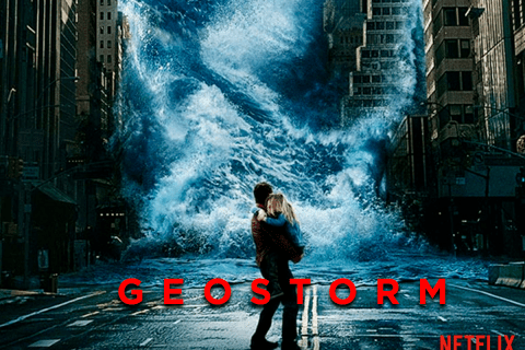 Tempestade: Planeta em Fúria