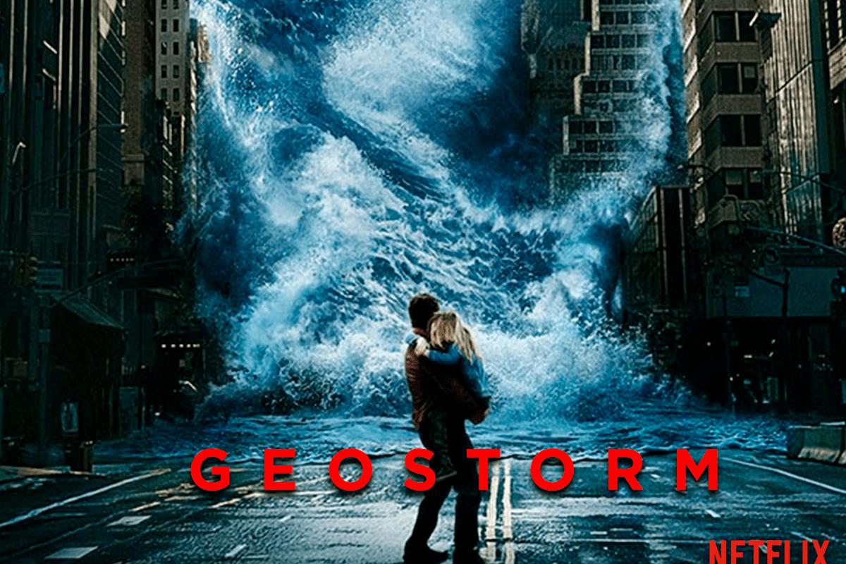 'Tempestade: Planeta em Fúria': filme com Gerard Butler no TOP 10