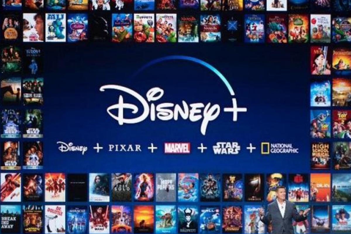Disney+ estreia no Brasil: Confira o catálogo da plataforma de streaming