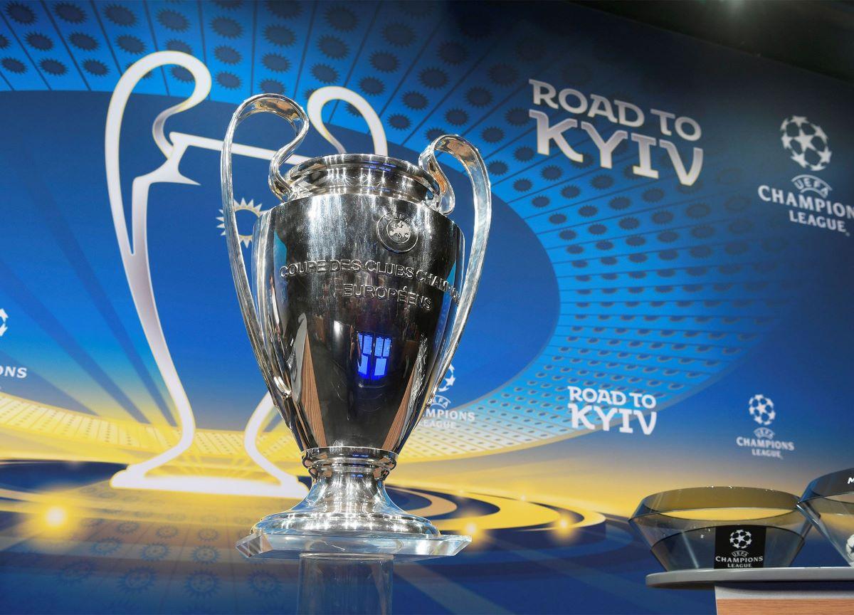Saiba tudo sobre a fase atual da Champions League