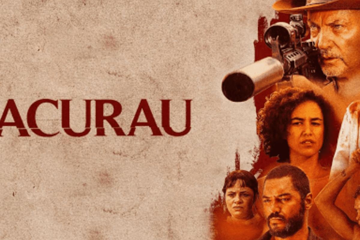 Quais são os filmes brasileiros que mais fizeram sucesso lá fora?
