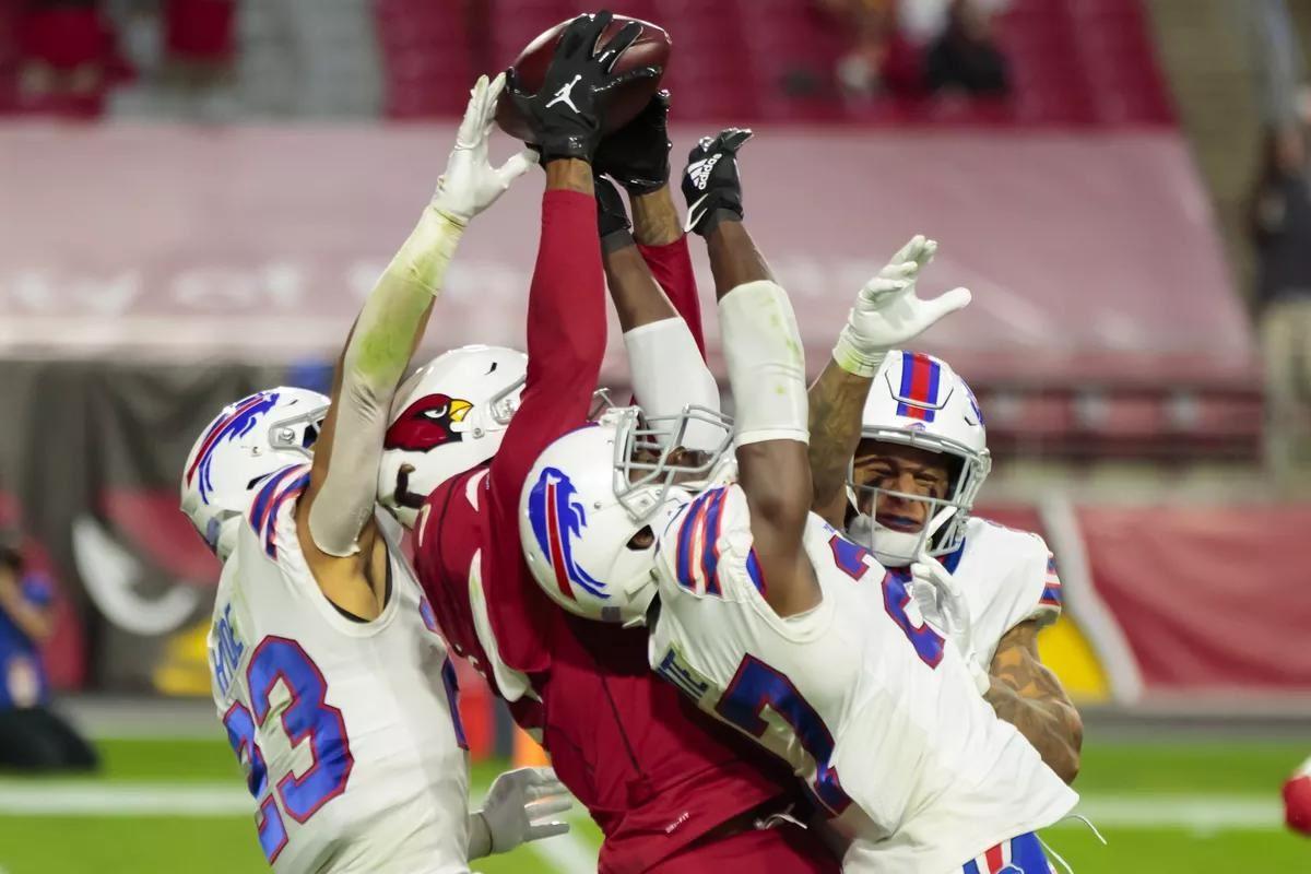 NFL: 'Hail Murray', Tagovailoa x Herbert e derrota dos Ravens