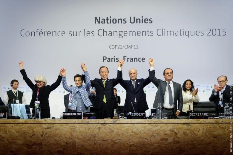 Acordo de Paris