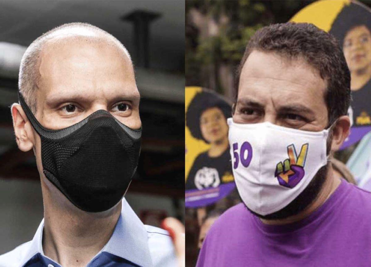 Agenda de debates do segundo turno: prefeitura de São Paulo
