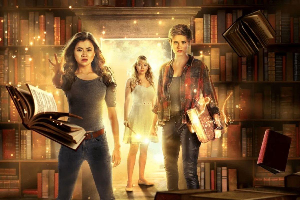 'O Clube das Coisas Mágicas': série australiana é sucesso na Netflix