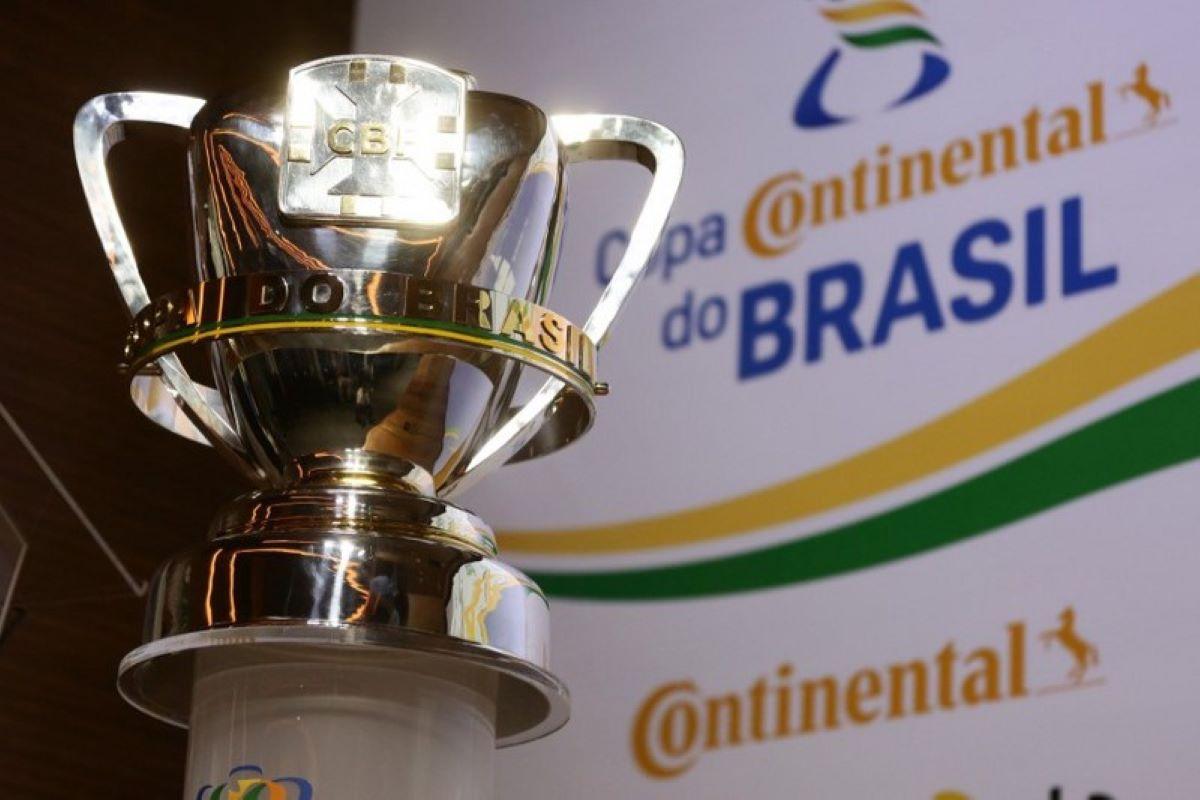 As semifinais da Copa do Brasil estão definidas após grandes duelos