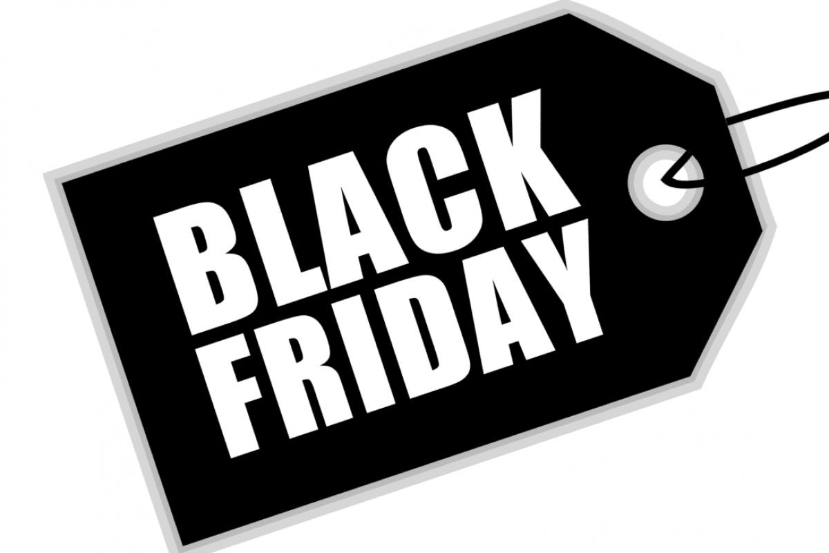 Conheça a origem da Black Friday