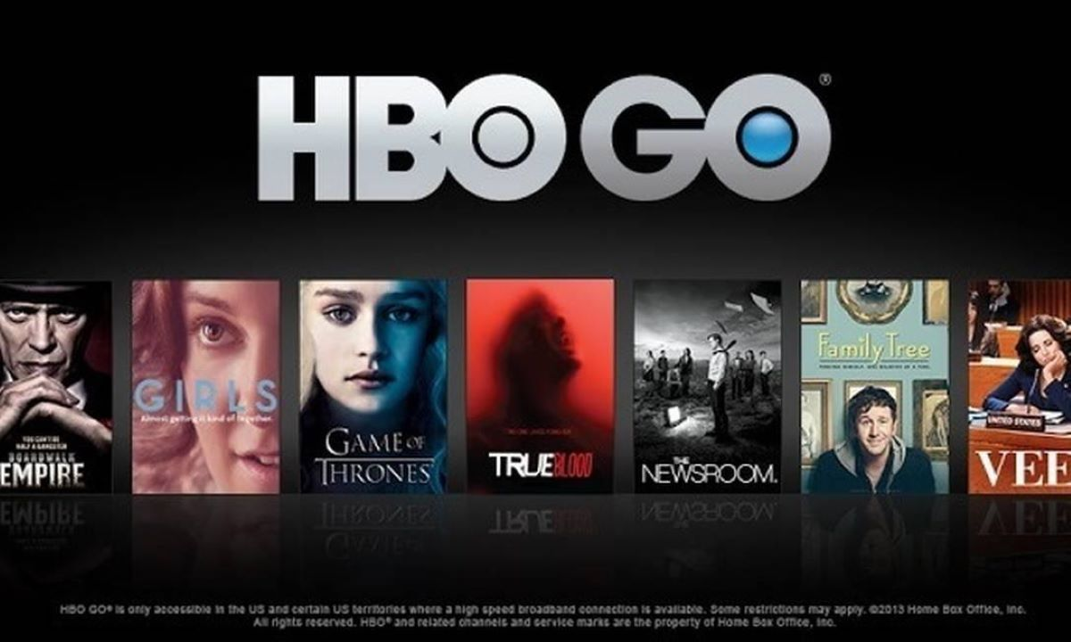 HBO GO x disney+