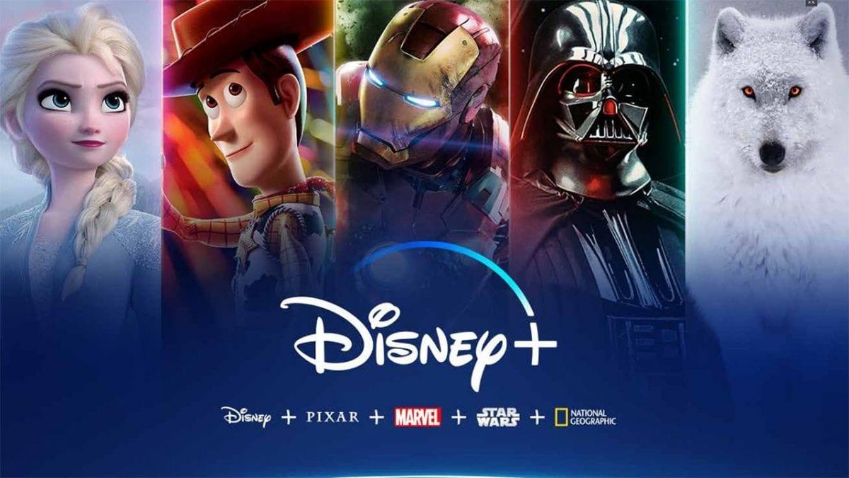 Disney + chegou: conheça tudo a respeito da Disney Plus no Brasil