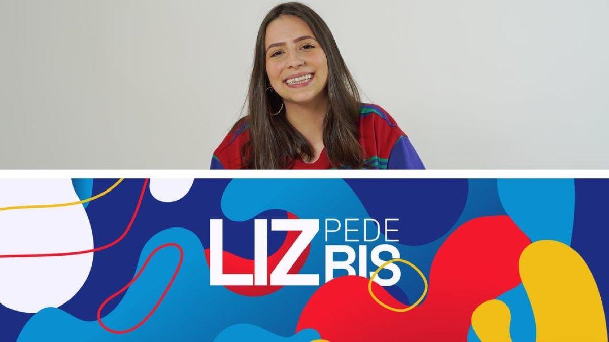 Liz pede Bis
