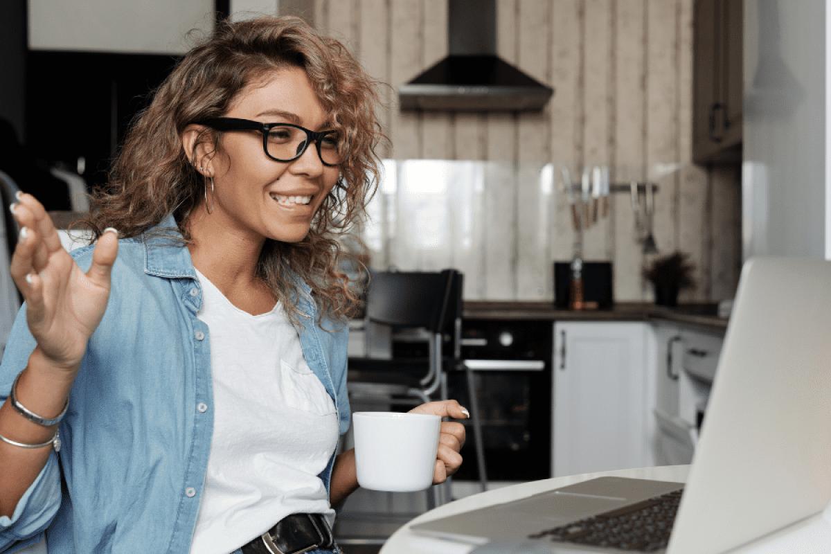 WebDate: 9 dicas para ter sucesso em encontros on-line