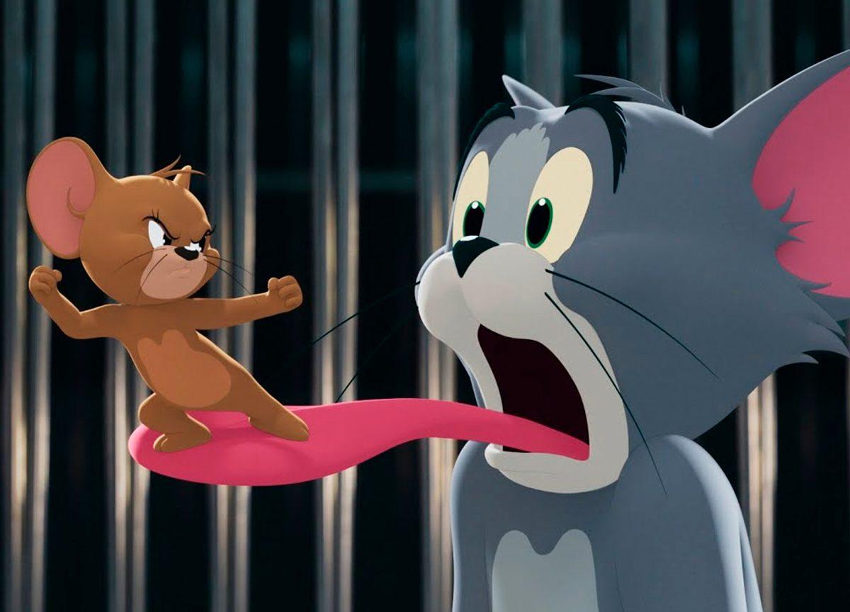 'Tom & Jerry: O Filme' ganha trailer e surpreende fãs; confira!