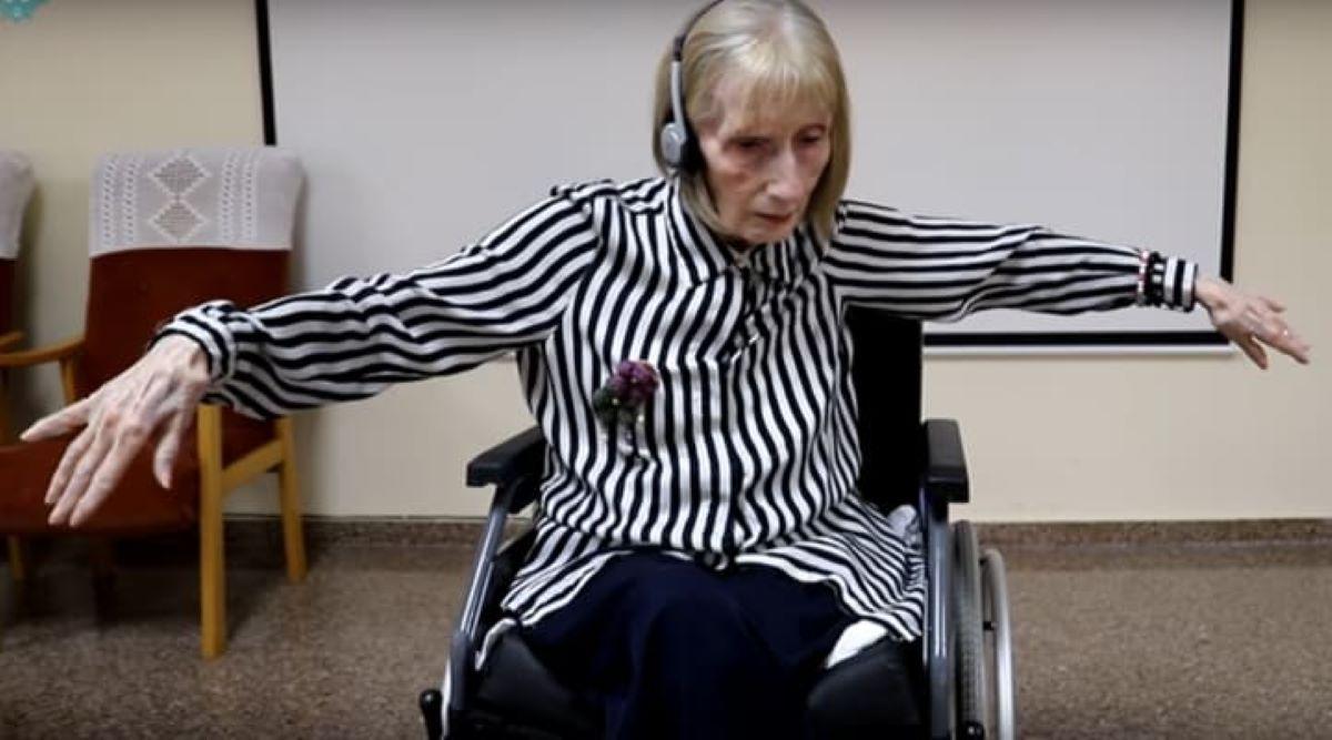 Música ajuda no tratamento de pessoas com Alzheimer