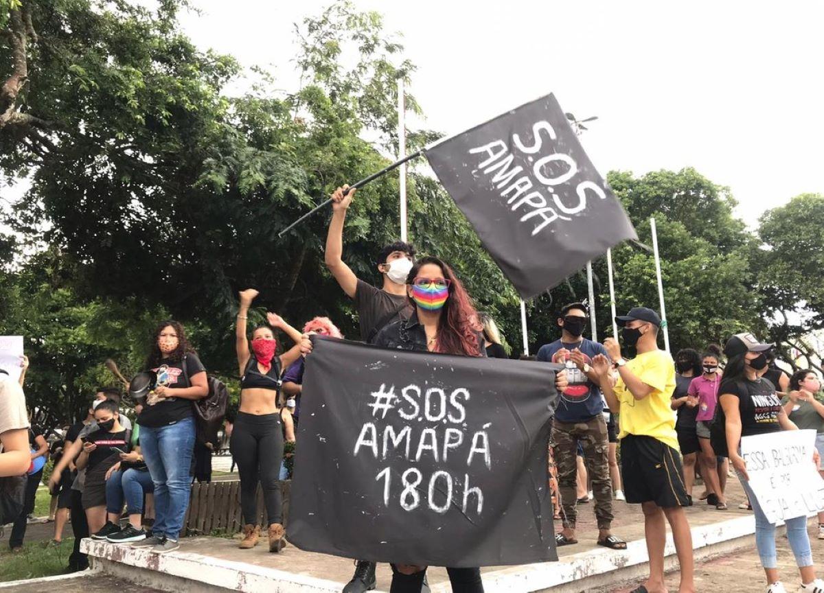 Entenda tudo sobre os protestos no Amapá